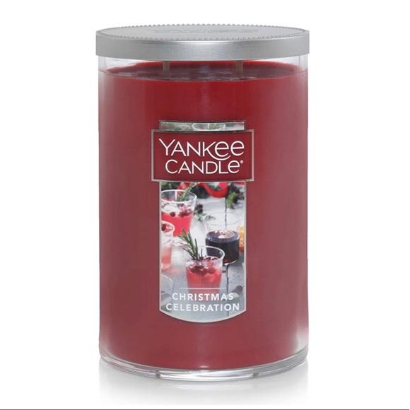 Yankee Candle Other - Yankee Candle: Christmas Celebration